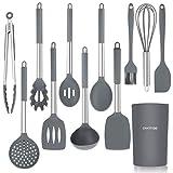 conjuntos de utensilios de cocina con mejores opiniones