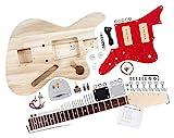 kits de guitarras clásicas para armar con mejores opiniones