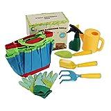 kits de jardinería para niños con mejores opiniones