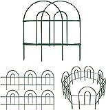kits de cercas para jardín más baratos