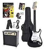 sets de guitarra eléctrica más baratos