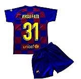 kits de FC Barcelona 2020 de mejor calidad