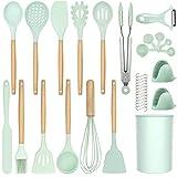 comparativa de conjuntos de utensilios de cocina