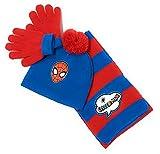 ranking de conjuntos de gorro bufanda y guantes para niños