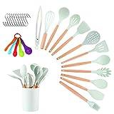 conjuntos de utensilios de cocina mejor valorados