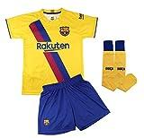 ranking de kits de FC Barcelona 2021