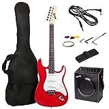 sets de guitarra eléctrica mejor valorados