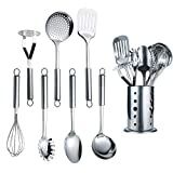 ranking de conjuntos de utensilios de cocina