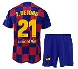 kits de FC Barcelona 2020 más baratos