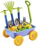 mejores kits de jardinería para niños