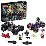 sets de Lego - Batman de mejor calidad