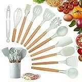 conjuntos de utensilios de cocina más baratos