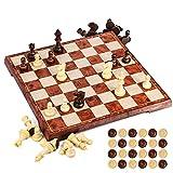 sets de ajedrez con mejores opiniones