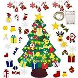kits de fieltro navideños con mejores opiniones