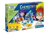 ranking de kits de química para niños