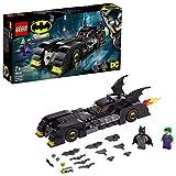 ranking de sets de Lego - Batman