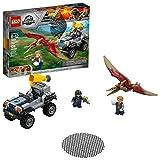 ranking de sets de Lego - Jurassic World