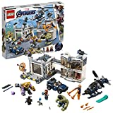 sets de Lego - InfinityWar de mejor calidad