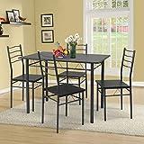 conjuntos de mesas y sillas de comedor con mejores opiniones