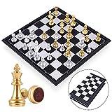mejores sets de ajedrez