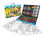comparativa de kits de pintura para niños
