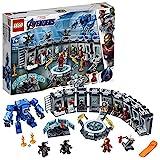 comparativa de sets de Lego - Batman