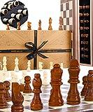 sets de ajedrez de mejor calidad