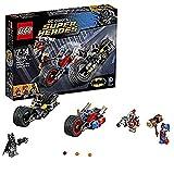 sets de Lego - Batman con mejores opiniones