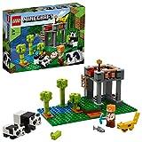 sets de Lego - Minecraft más baratos