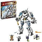 sets de Lego - Ninjago top ventas