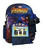 sets de Avengers Infinity War de mejor calidad