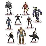 sets de Avengers Endgame más baratos
