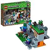 mejores sets de Lego - Minecraft