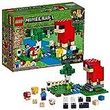ranking de sets de Lego - Minecraft