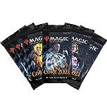 sets de Magic: The Gathering de mejor calidad