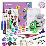 kits de pintura para niños con mejores opiniones