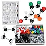 kits de química top ventas