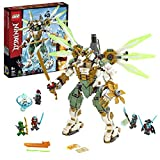 comparativa de sets de Lego - Ninjago