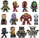 sets de Avengers Infinity War top ventas