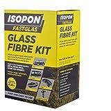 mejores kits de fibra de vidrio