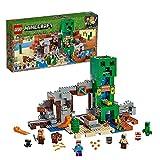 sets de Lego - Minecraft en oferta