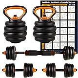 kits de gimnasio en casa de mejor calidad