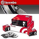 mejores kits de frenos Brembo