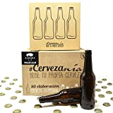 kits de cerveza con mejores opiniones