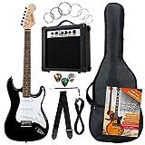sets de guitarra eléctrica top ventas