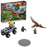 comparativa de sets de Lego - Jurassic World