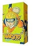 mejores sets de Naruto