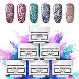 mejores kits de uñas para niñas
