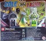 sets de Lego - Ninjago mejor valorados