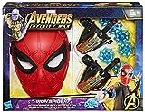 sets de Avengers Infinity War con mejores opiniones